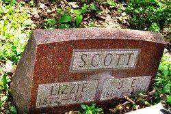 Lizzie Scott