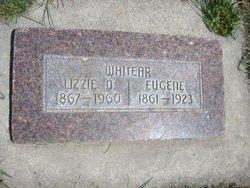 Eugene Whitear