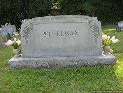 "Sarah Elizabeth ""Bettie"" <I>Mason</I> Steelman"