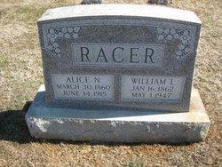 William Lee Racer