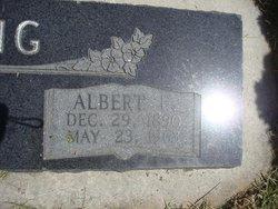 Albert Franklin Craig