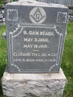 R. Samuel Beach