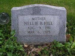 Nellie B. <I>Waltz</I> Hill