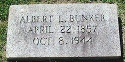 Albert Lemuel Bunker