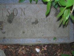 George Robert Harrison