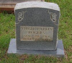 Virgil Larkin Rogers