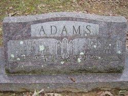 John Ike Adams