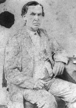 John Nathaniel Bonaparte Cole