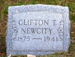Clifton Ivanhoe Newcity