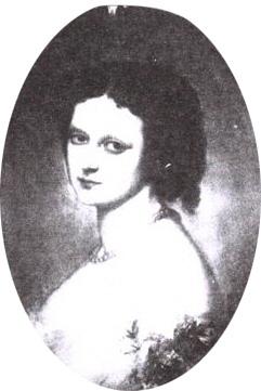 Ekaterina Mikhailovna Romanov