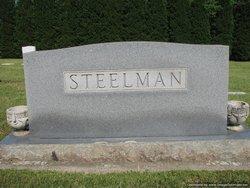 Mrs Mary Stella <I>Everhart</I> Steelman