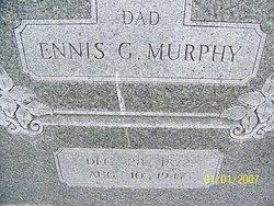 Ennis George Murphy