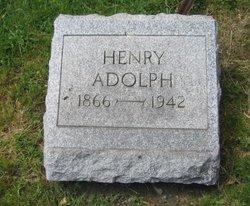 Henry Adolph