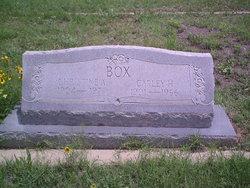 Carley Houston Box