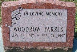 Woodrow Farris