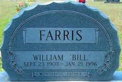 "William ""Bill"" Farris"