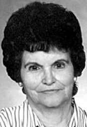 Lynda Lucille <I>Stephenson</I> Stanley