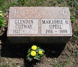 Marjorie Helen <I>Layaw</I> Upell