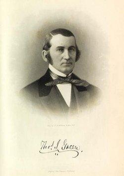 Thomas Jefferson Green