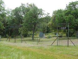 Bear Valley Odd Fellows Cemetery