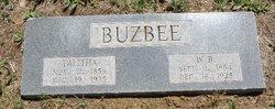 William Bascum Buzbee