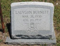 Lauvghn Burnett