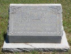 Newton Ezekiah Boland