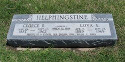 George R. Helphingstine