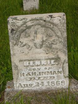 Bennie Inman
