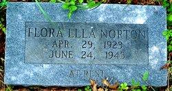 Flora Ella Norton