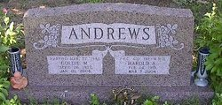 Goldie May <I>Jackson</I> Andrews