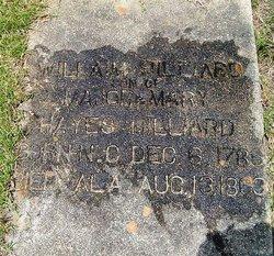 William Washington Hilliard