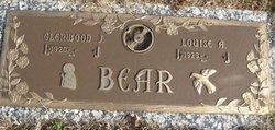 Louise Annabelle <I>Yager</I> Bear