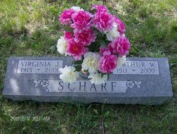 Arthur William Scharf