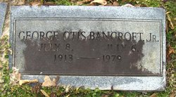 George Otis Bancroft Jr.