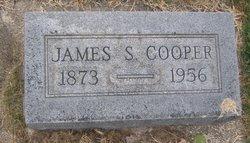 James S Cooper