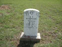 Robert P. Robinson