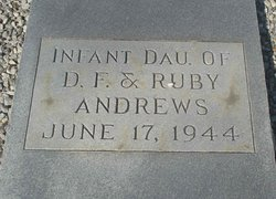 Infant Andrews