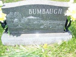 Ruth Louise <I>Johnson</I> Bumbaugh