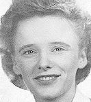Mary Margaret <I>Dolezal</I> Fowler
