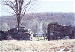 Blair Family Burial Ground