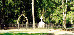 Dominican Friars Cemetery