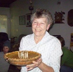 Patricia Niday