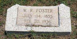 W.R Foster