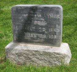 William James Bone