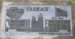 "William Morris ""Bill"" Carmack, Jr"