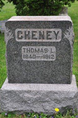 Thomas Lorenzo Cheney