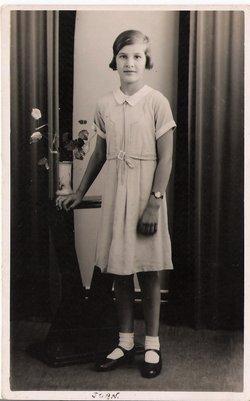 Joan Beatrice Ada Taylor