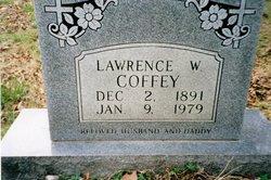 Lawrence Winifred Coffey