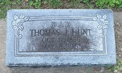 Thomas Jefferson Hunt